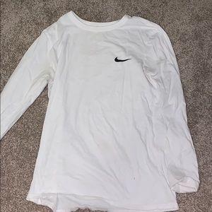 Nike Dryfit longsleeve